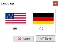 เลือกภาษา
